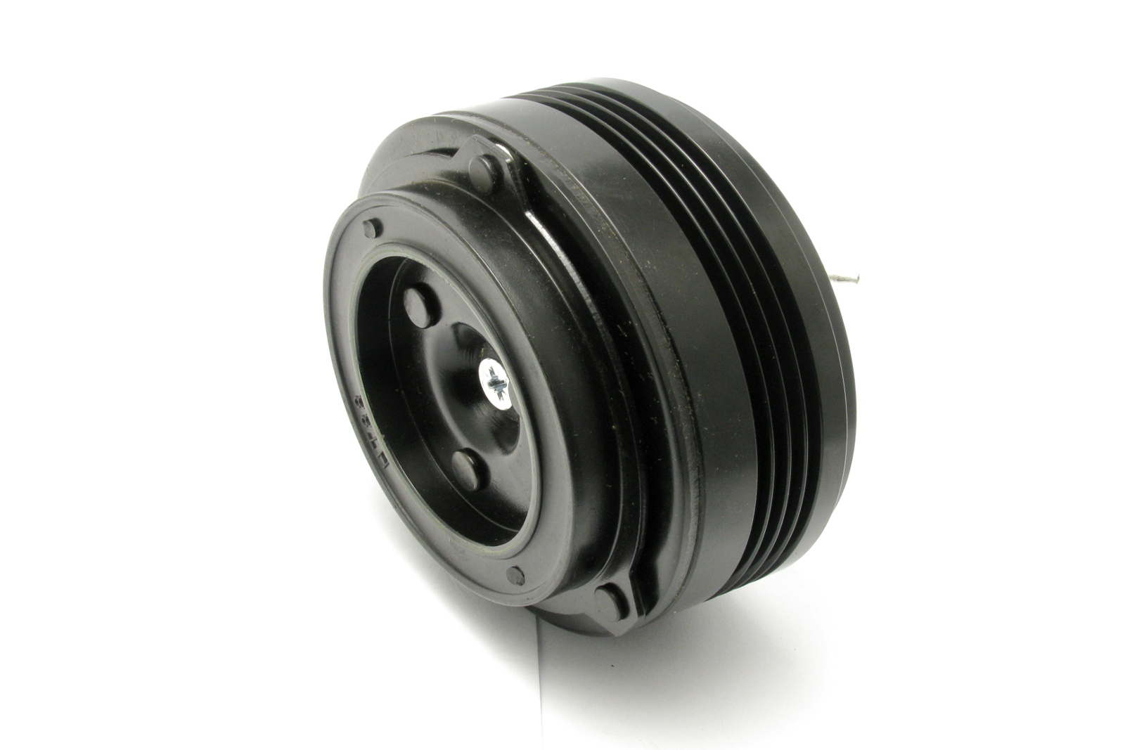 64529399059 64529216466 64506805070 Муфта компрессора кондиционера BMW шкив