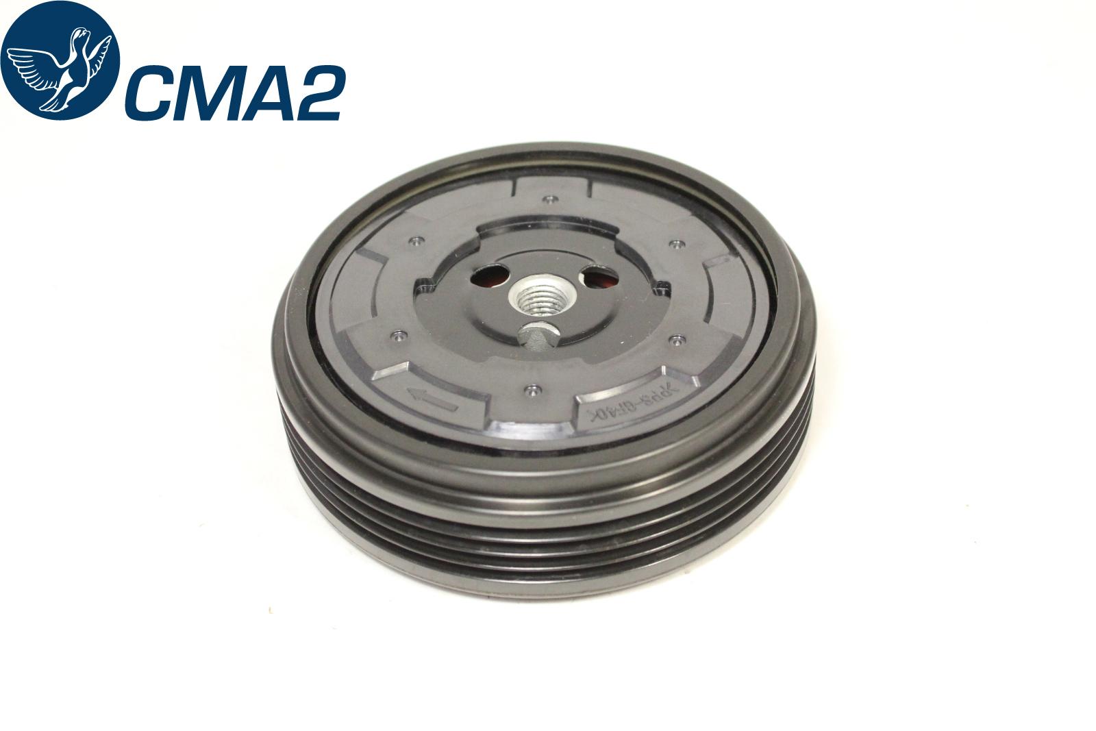 Шкив компрессора кондиционера BMW 64526917859 64526983098 64526917805