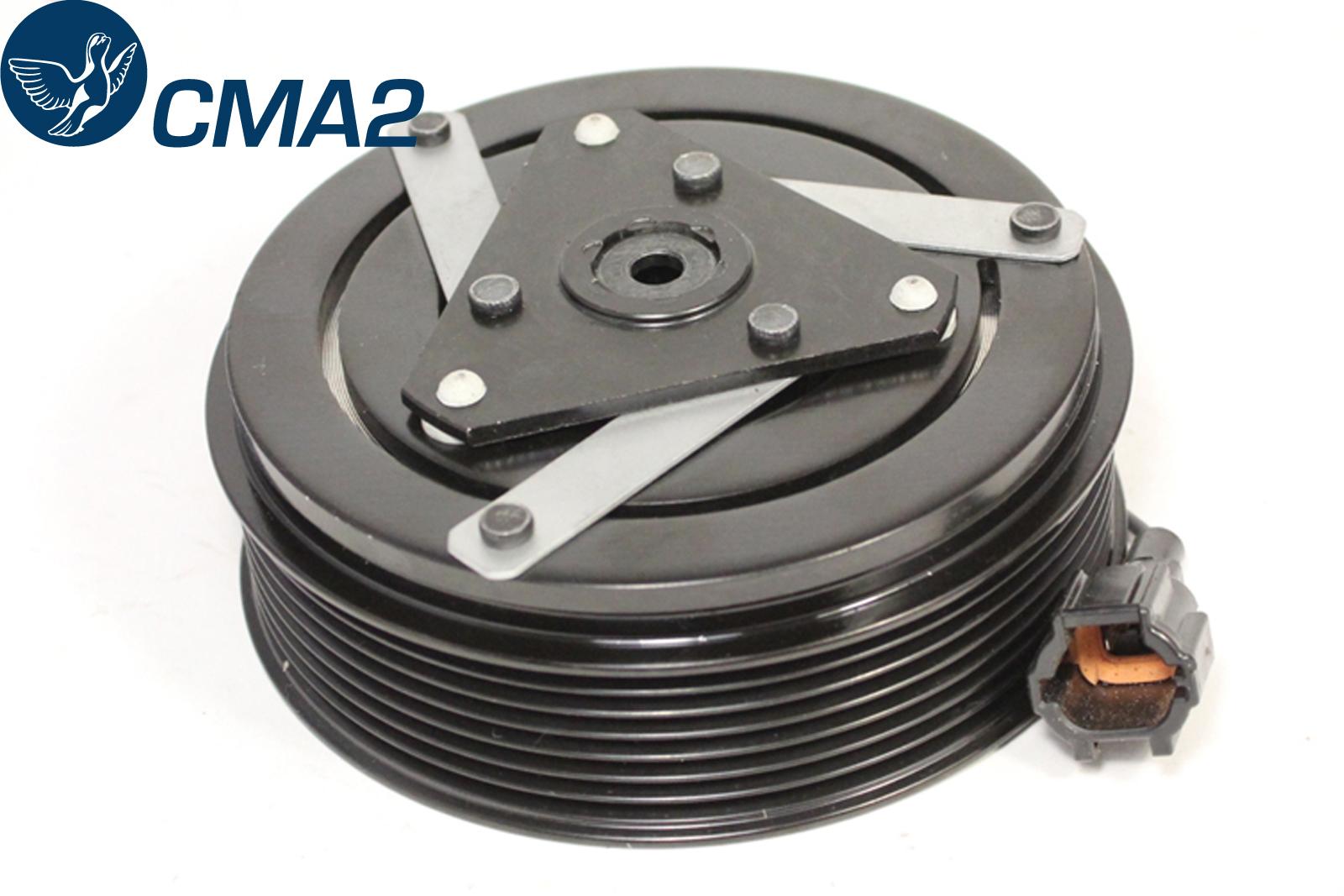 Муфта компрессора кондиционера Инфинити FX37 QX70 92660-1CB0A 926601CB0A