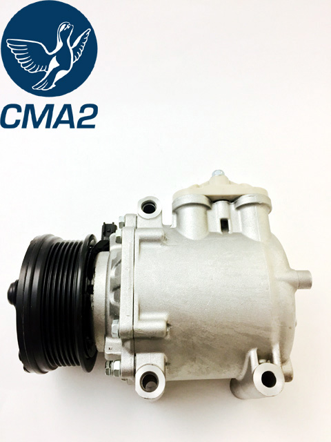 Компрессор кондиционера Ford Explorer 4.0 YC2494, 1L2Z19703EA, 3L2Z19V703BA, 3L2Z19V703BC, YCC2223.