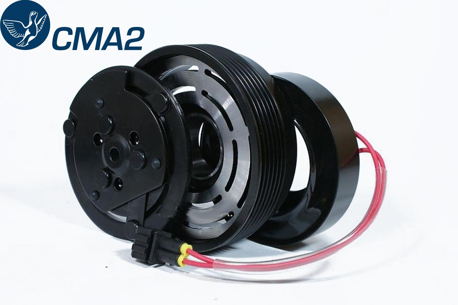 357820811H Муфта компрессора кондиционера VAG