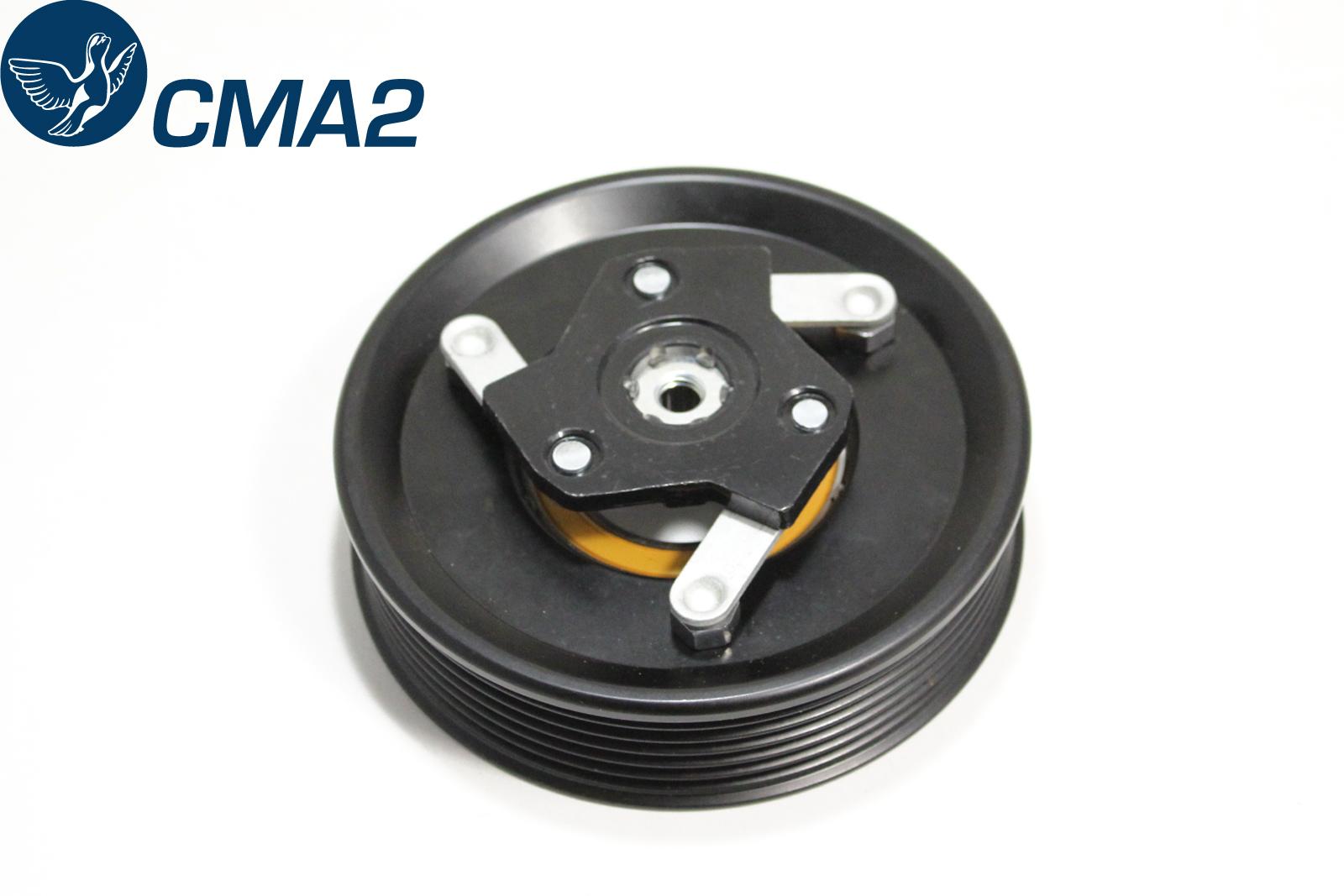 Шкив компрессора кондиционера VAG 5K0820803H 5Q0816803B 5Q0820803B 5Q0820803D
