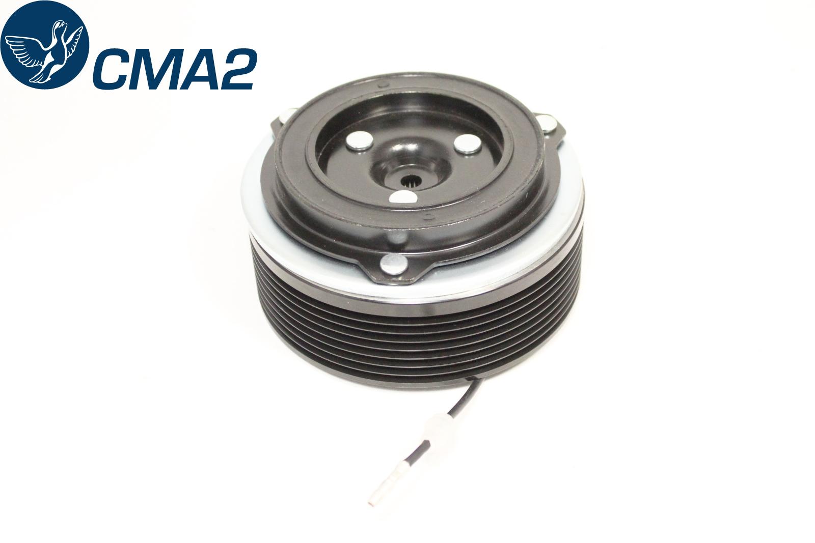 Муфта компрессора кондиционера BMW X6 E71 3.5 Diesel 64529205096 64529195974 64529195147 64529185147 64526983398