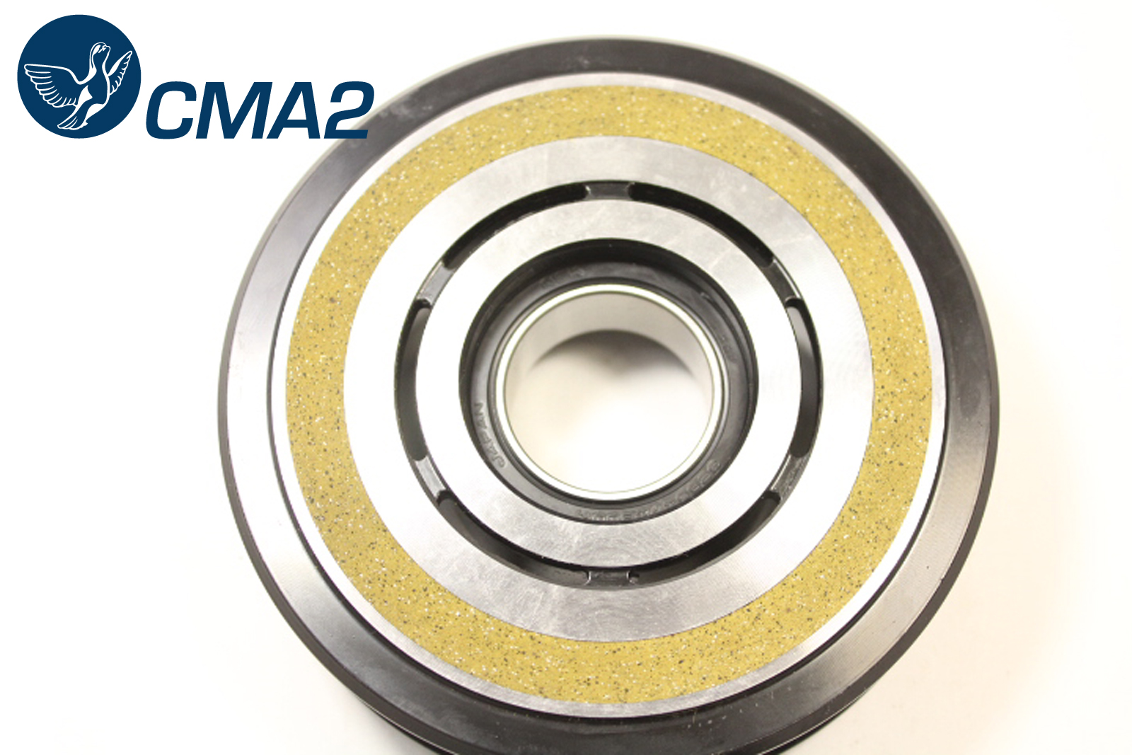 Муфта компрессора кондиционера Мазда 3 (BL) 2.0 BBM4-61-L30 BBM461L30