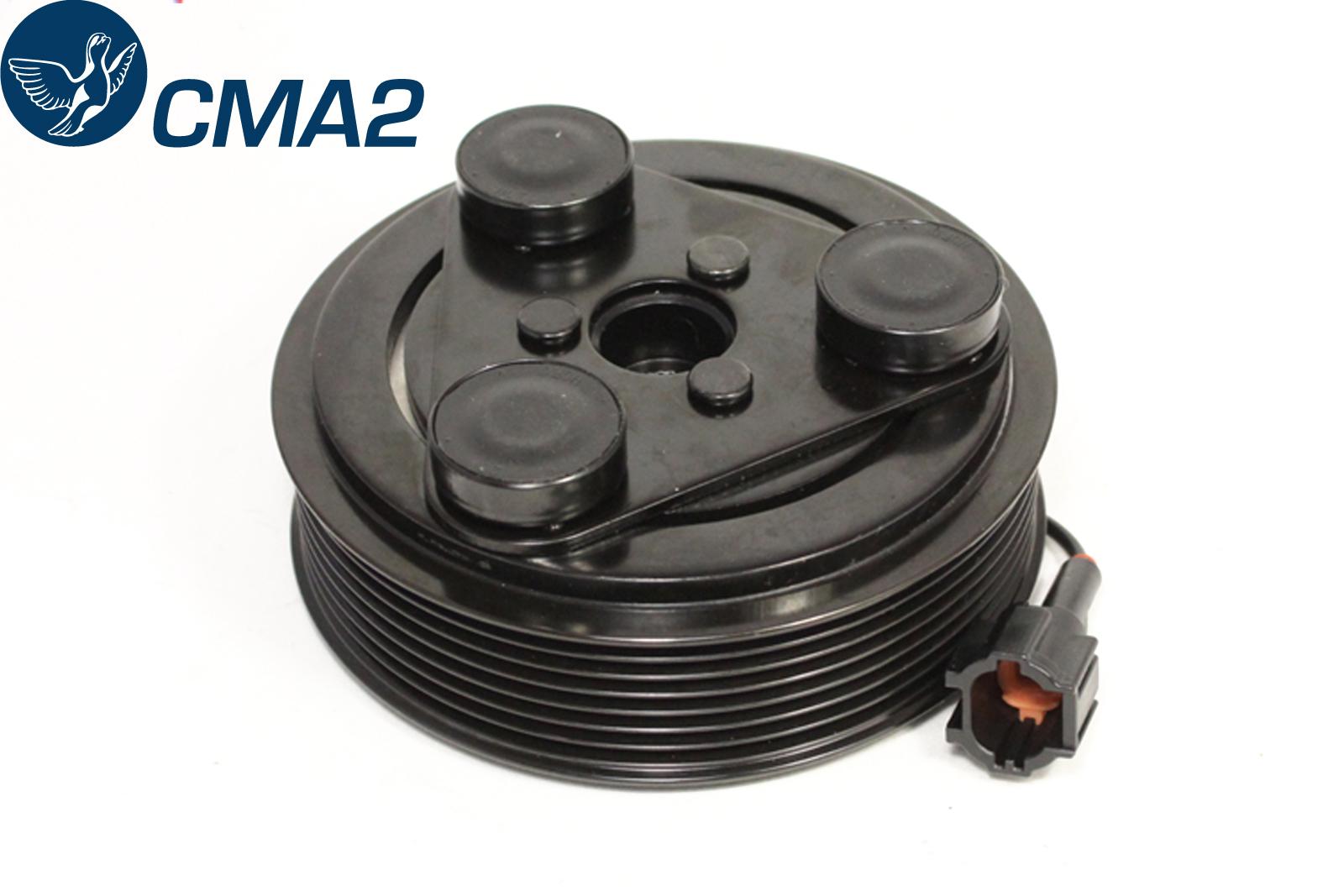 Муфта компрессора кондиционера Ниссан Навара 92660-EB70A 92660EB70A