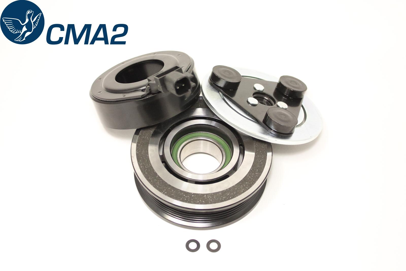 1706376 Муфта компрессора кондиционера Форд Фокус 3 1706376