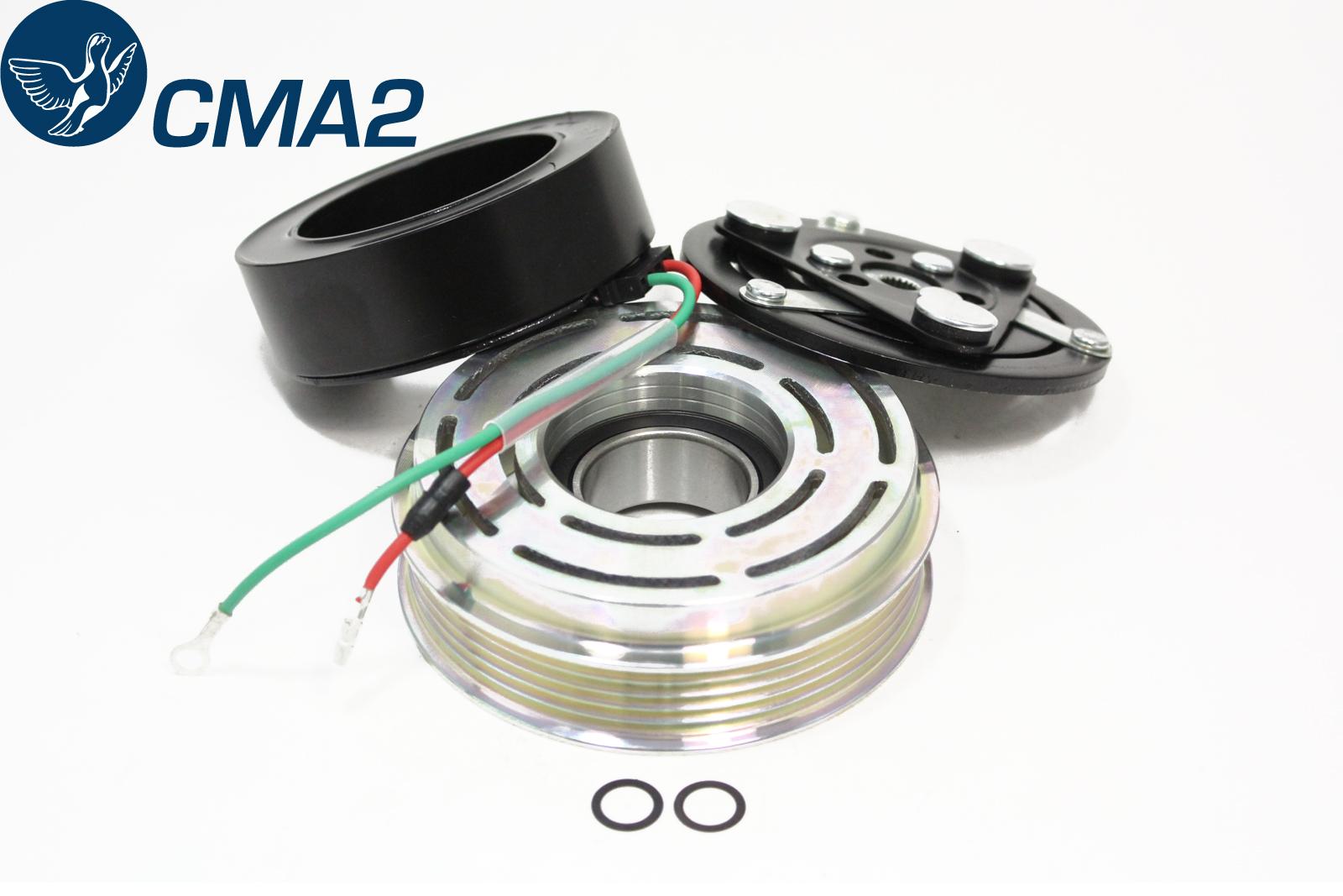 Муфта компрессора кондиционера Хонда Фит, Джаз 38900-RD7-Z01 38924-RLC-014 38924-RLC-004 38900RD7Z01 38924RLC014 38924RLC004.