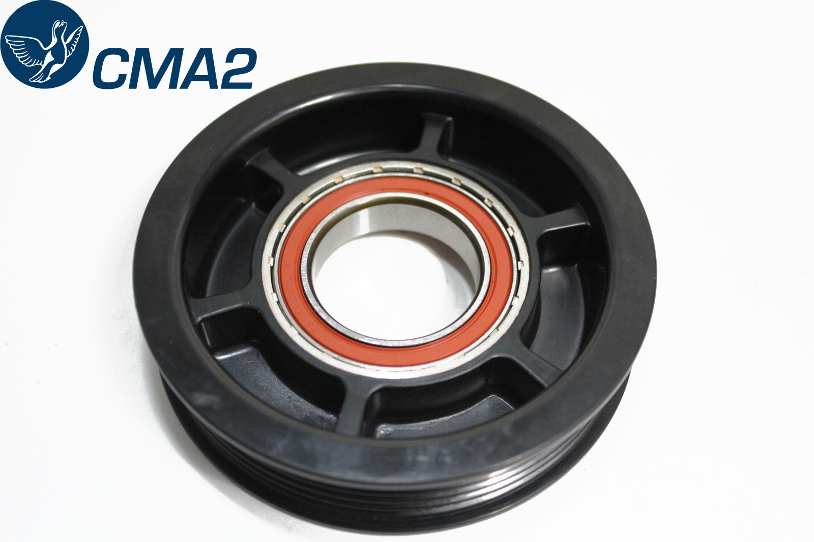 Шкив компрессора кондиционера Митсубиси Кольт 7813A058 7813A132.