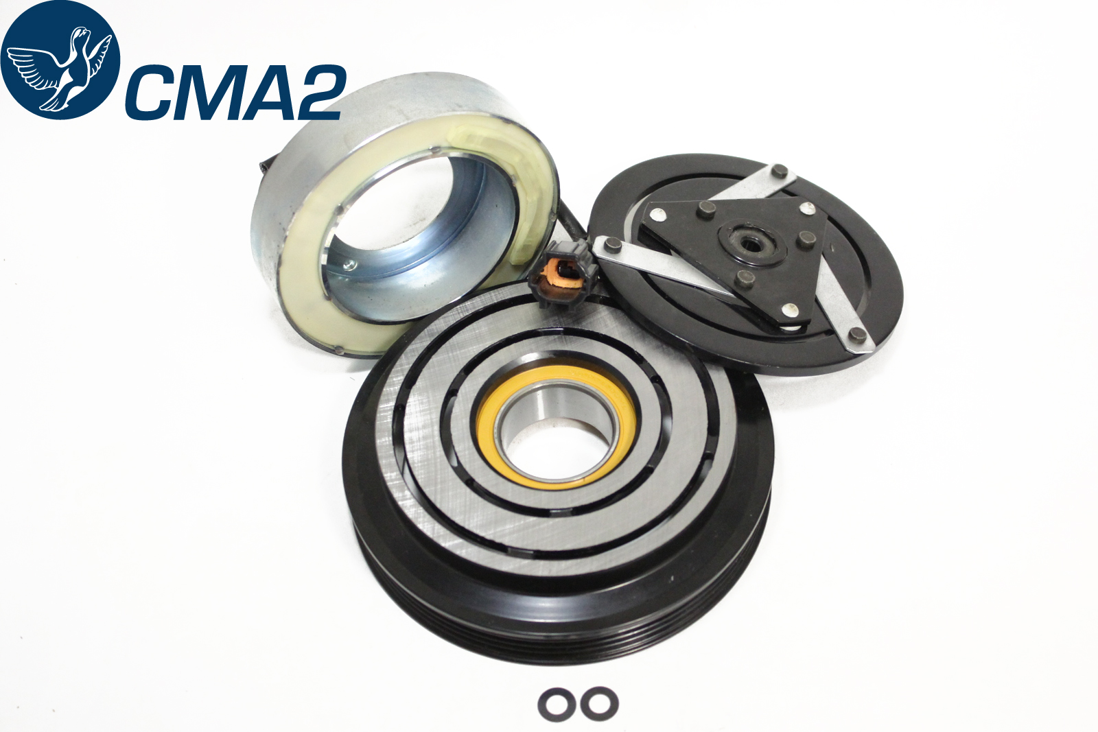 Муфта компрессора кондиционера Инфинити FX35 92660-AG000 92660-AG00A 92660AG000 92660AG00A