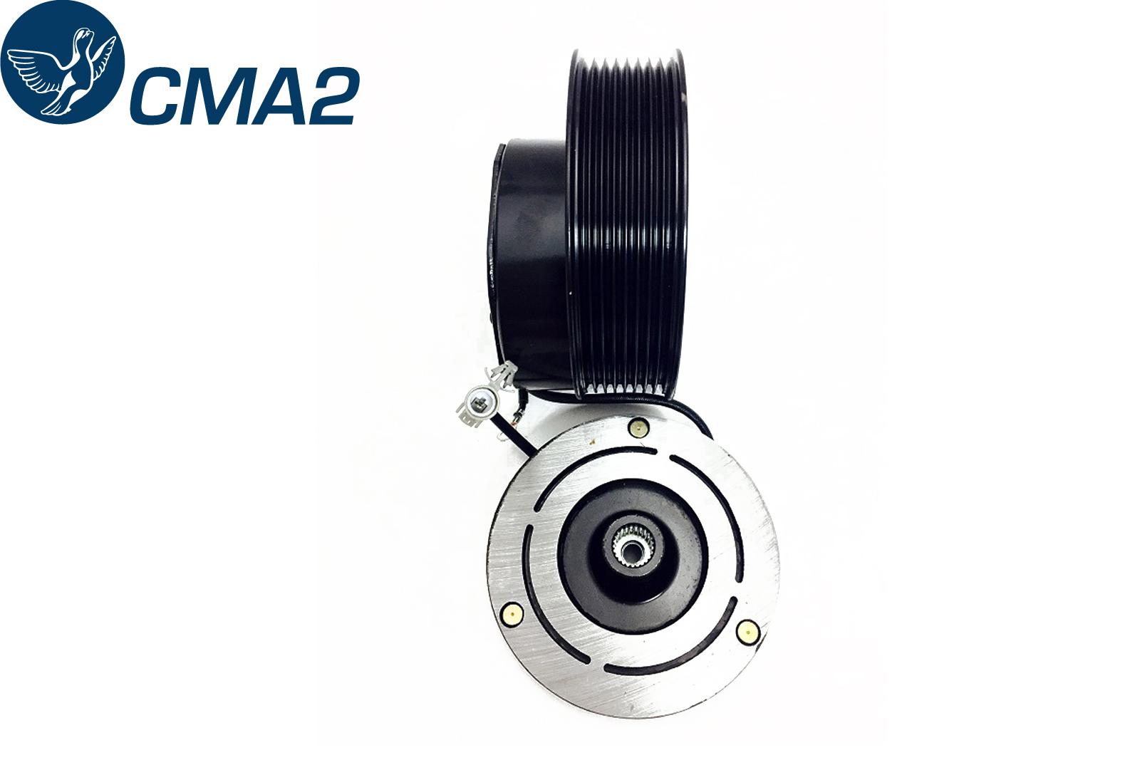 Муфта компрессора кондиционера Лексус ЛХ 570 ,Муфта компрессора кондиционера Lexus LX 570, 884106A090, 88410-6A090.