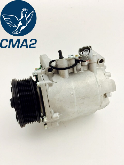 Компрессор кондиционера Хонда ЦРВ-2, 38810-PNB-006, 38810PNB006.