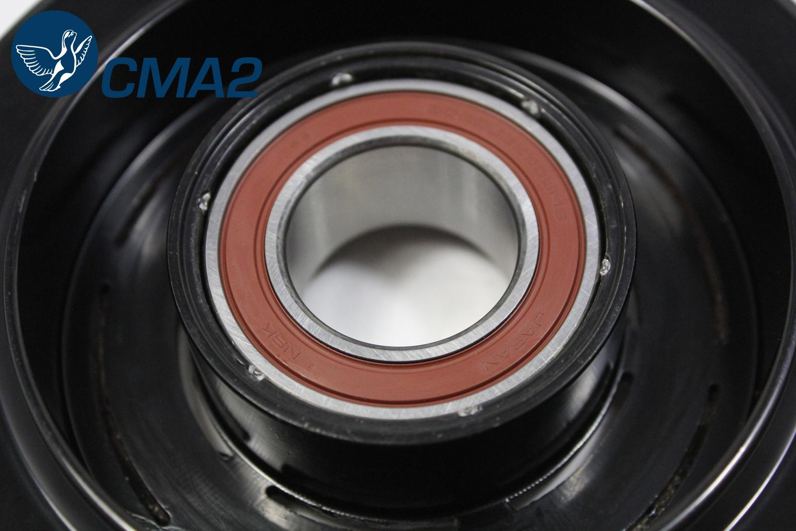 Муфта компрессора кондиционера Тойота Камри 30 3.0, Лексус RX300, 88410-06100, 88410-07030, 88410-07040, 88410-33120, 88410-33140, 88410-33160.