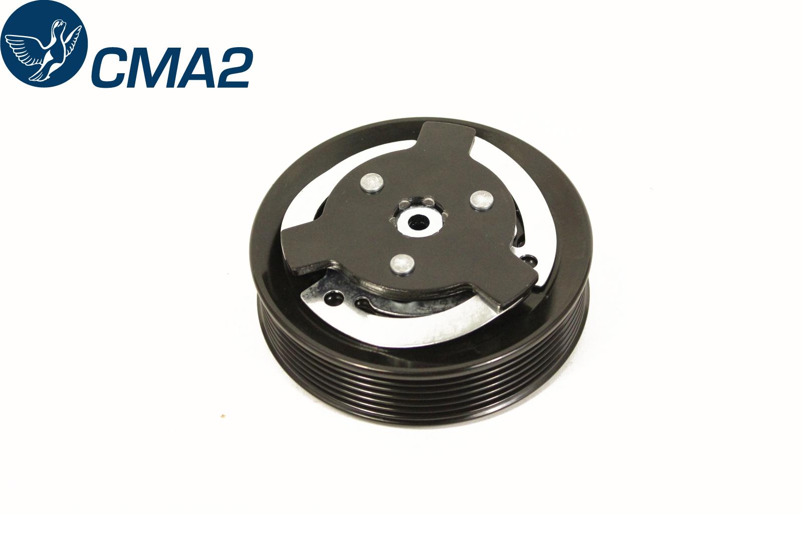 Шкив компрессора кондиционера BMW 64526994517 64527945825 64529375058