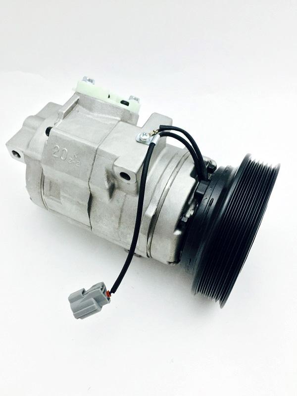 Компрессор кондиционера Хонда Одиссей, 38810-P8F-A01, 38810P8FA01.