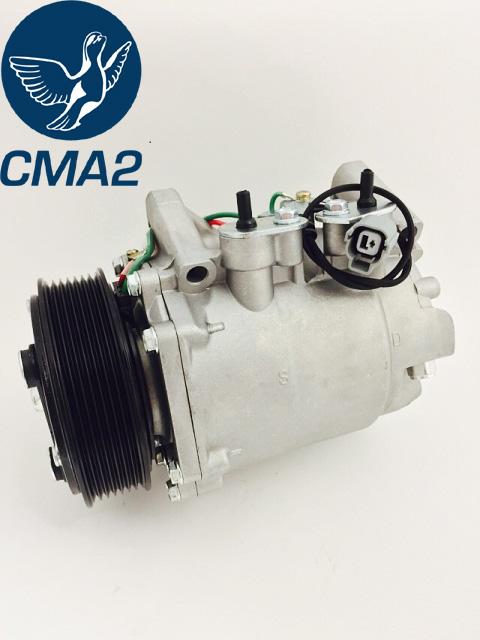 Компрессор кондиционера Хонда Аккорд 7, 38810-RBA-006, 38810RBA006.